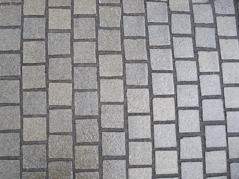 Pflastersteine anthrazit garageneinfahrt  Ott Naturstein in Haßfurt | Naturstein | Granitpflaster | Mauerstein ...